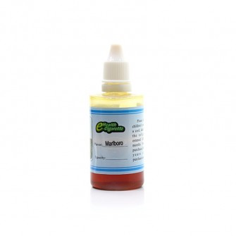 E-liquid for Electronic Cigarettes (50ml)