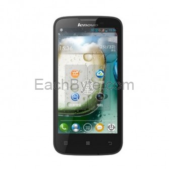 Lenovo A830 Smartphone Android 4.2 5-inch MTK6589 Quad Core 5.0 Inch IPS Screen 8.0MP Camera