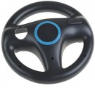 Steering Wheel For Wii MARIO KART Racing Games -Black