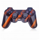 Dual Shock 3 Wireless Bluetooth Six AXIS Game Controller for PS3 Orange