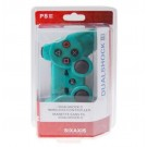 DualShock 3 Rechargeable Wireless SIXAXIS Game Controller for PS3 Green