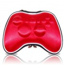 Deluxe Protective Carry Bag Airform Game Pouch for Xbox360 Red