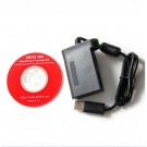 Hard Drive Transfer Kit With Disc Black For XBOX 360