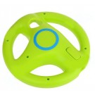 Mario Kart Steeling Wheel Accessory For Wii Racing Games - Green