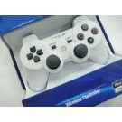 new package for Thinkmax ps3 2.4GHz Wireless Dual Shock 3 Sixaxis bluetooth game Controller gamepad joystick game pad for PS3