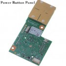 Slim Power Button Panel Genuine OEM Part for Xbox 360