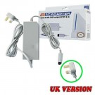 AC Power Adapter For Nintendo Wii (UK Version)