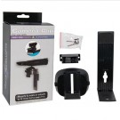 2 in 1 TV Camera Clip Mount for Xbox 360 Kinect & PS3 Move