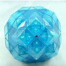 DaYan Gem III Magic Cube Transparent Blue