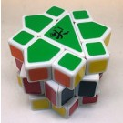 Dayan Bermuda Star Magic Cube White