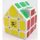 Dayan Bermuda House I Magic Cube White