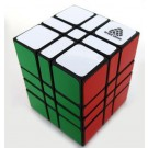 WitEden 3x3x4 334 Camouflage Speed Cube Magic Cube Black