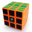 Cube4U (C4U) 3X3X5 Speed Cube Orange