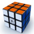 DaYan LingYun 2nd Generation 3x3x3 Magic Cube Black