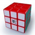 Dayan GuHong 3x3 Speed Cube Red
