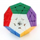 Dayan Megaminx I In Traditional Shape 12 Solid Color Body   Stickerless