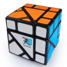 Dayan Bermuda Triangle Magic Cube Black (Uranus)