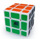 Dayan Bermuda Triangle Magic Cube White (Jupiter)
