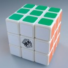 GhostHand (GS) Finger-dancing II 3X3 Speed Cube White