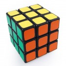 MF8 3x3 Speed Cube Black