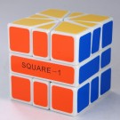 MF8 Square One SQ1 White