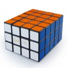 TomZ & mf8 Full Function 3x4x5 Puzzle Magic Cube ( Black ) Twist Puzzle Toy