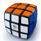 QJ 3x3x3 Pillow-shaped Magic Cube Black