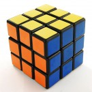 ShengShou 3x3 Speed Cube Black