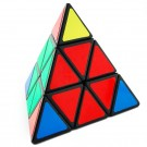 Shengshou Pyraminx Magic Speed Cube Black