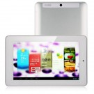 Allfine FINE7 Air Dual Core RK3066 Tablet PC 7-inch Android 4.1 IPS Screen 1 GB 16 GB HDMI White