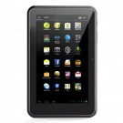 Freelander PD10-3G 7-inch Capacitive Screen Android 4.0 Tablet PC w/ SIM / GPS / Wi-Fi - Brown