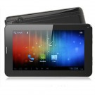 IPPO U7GT 7-inch Android 4.0.4 Tablet PC All Winner A13 Cortex-A8 1.0GHz with Dual Camera(Black)