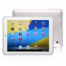 IPPO V8 8-inch Android 4.1.1 Dual Core RK3066 1.6GHz Tablet PC with 1080P HDMI Playback, G+G Capacitive Touch (8 GB) (White)