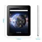 Newsmy Newman T9 8-inch IPS (16 GB) Quad Core GPU HD Screen Android Tablet PC