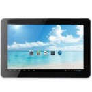 Nextway F10X 10.1-inch Capacitive Screen Android 4.1 Quad Core Tablet PC w/ TF / Wi-Fi / Camera - Black
