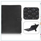 Leather Case with Russian Keyboard Stylus and USB 2.0 for 10 inch Tablet PC