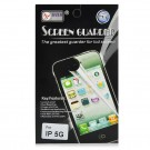 Protective Clear Screen Protector Guard Film for iPhone 5