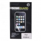 Protective Mirror Screen Protector Film Guard for Samsung Galaxy S2 i9100 (2-Piece Pack)