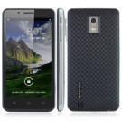 Cubot M6589 Quad Core Smart Phone Android 4.2 1G 4G 4.7-inch HD Screen 13.0 MP Camera- Black