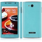 Cubot C10 4.5-inch Smartphone MTK6517 Dual Core Android 4.1 WIFI FM- Blue