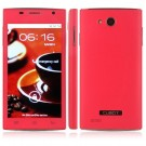 Cubot C10 4.5-inch Smartphone MTK6517 Dual Core Android 4.1 WIFI FM- Red