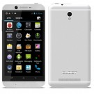 Cubot One Smartphone Android 4.2 MTK6589 Quad Core 4.7-inch HD IPS Screen- Silver