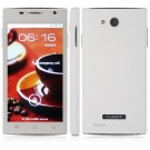 Cubot C10 4.5-inch Smartphone MTK6517 Dual Core Android 4.1 WIFI FM- White