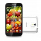 Coolpad 7295 Quad Core MTK6589 Smart Phone 5-inch IPS Screen Android 4.1 Unlocked Phone 1GB/4GB White
