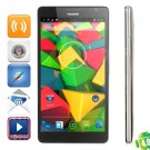 Huawei MT1-U06 Quad Core Android 4.1 WCDMA Phone w/ 6.1-inch Capacitive Screen, Wi-Fi And GPS - Black