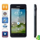 Huawei Honor+ U8950D WCDMA Smart Phone Android 4.0 MSM8225 Dual Core 1G RAM 4.5-inch IPS Gorilla Glass Screen