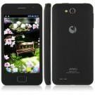JIAYU G2 Dual Core Smart Phone 4-inch IPS Screen Android 4.0 MTK6577 1.0GHz 3G GPS- Black