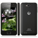 JIAYU G2 Smart Phone 4-inch IPS Screen Android 4.0 MTK6575 1.0GHz 1 GB RAM- Black