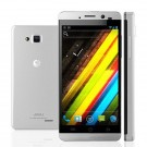 JIAYU G3S Smartphone MTK6589 Quad Core Android 4.2 4.5-inch IPS Gorillla Glass Screen- Silver