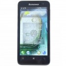 Lenovo P770 Android 4.1.1 WCDMA Smartphone w/ 4.5-inch Capacitive Screen, Wi-Fi And GPS - Gray